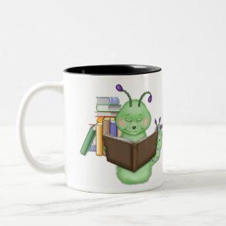 Bookworm Cup