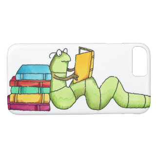 Bookworm iPhone 8/7 Case