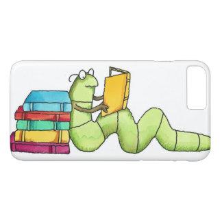 Bookworm iPhone 8 Plus/7 Plus Case