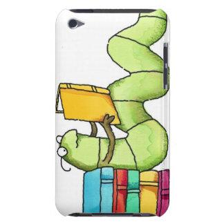 Bookworm iPod Case-Mate Case