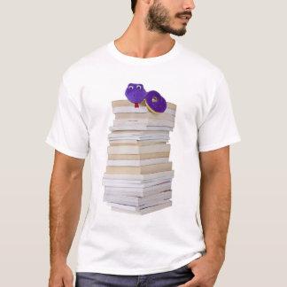 Bookworm t'shirt T-Shirt