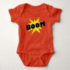 Boom Baby Bodysuit