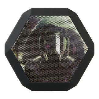 Boom Box Speakers [Gas Mask]