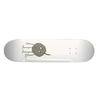 Boom-Boy Skateborad Custom Skate Board