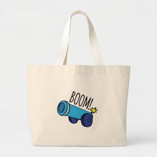 Boom Cannon Bag