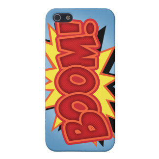 Boom! iPhone 5 Case