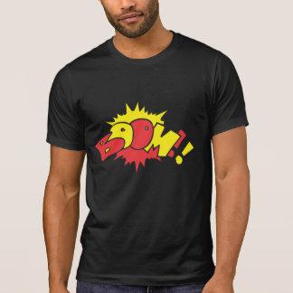 boom logo T-Shirt