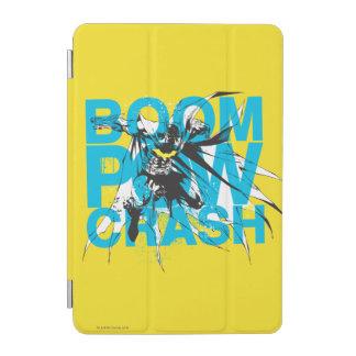 Boom Pow Crash iPad Mini Cover
