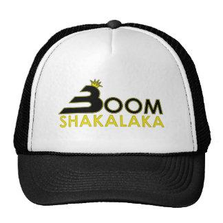 Boom Shakalaka Cap