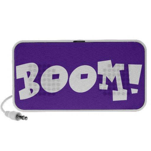 BOOM! Speaker