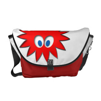 Boom Thing Courier Bag
