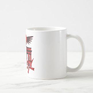 Boombastik Boogie Woogie Coffee Mug