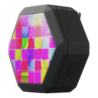 Boombot REX Bluetooth Speaker - Abstract Design-3