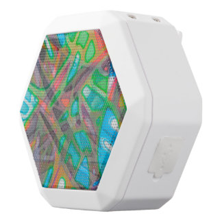 Boombot Rex Speaker Colorful Stained Glass