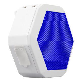 Boombot REX Speaker uni Royal Blue White Boombot Rex Bluetooth Speaker