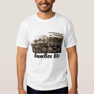 BoomBox 80s T Shirt