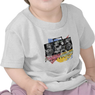 Boombox Nation 83 Shirts