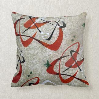 BOOMERANG 2 MoJo Pillow ROSE-COPPER Two-Tone