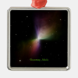 Boomerang Nebula, Constellation Zentaur Christmas Ornament