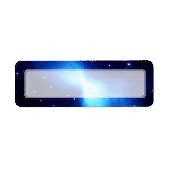 Boomerang Nebula (Hubble Telescope)