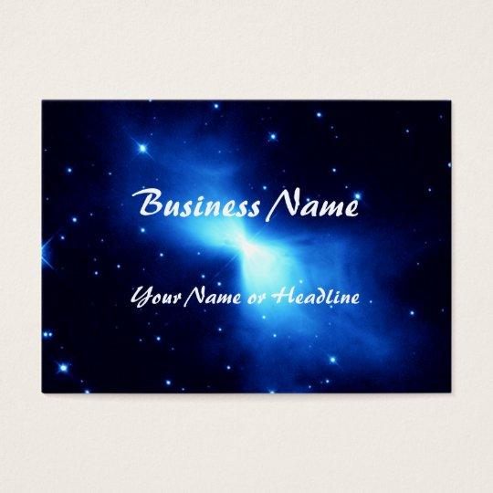 Boomerang Nebula (Hubble Telescope) Business Card