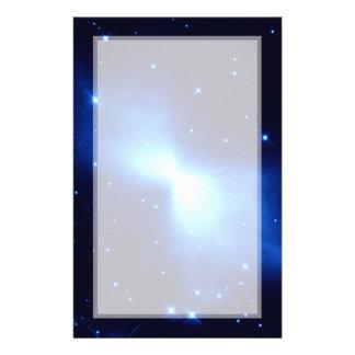 Boomerang Nebula (Hubble Telescope) Flyer
