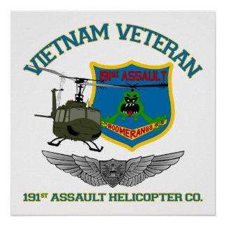 Boomerangs Vietnam (Crew Wings 2) Poster