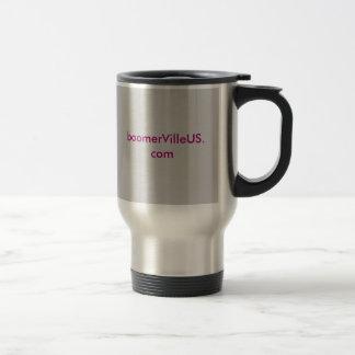 boomerVilleUS.com Mug