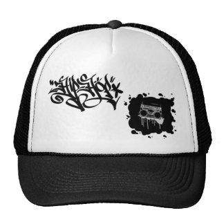 Boomhop Hats