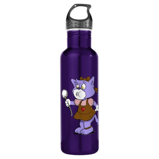 Boomi Cats 710 Ml Water Bottle