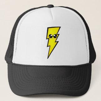 Boomie on the Brain Trucker Hat