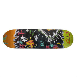Booming Cool Skateboard 1