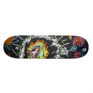 Booming Cool Skateboard 3