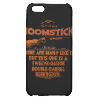 Boomstick Creed iPhone 5C Case