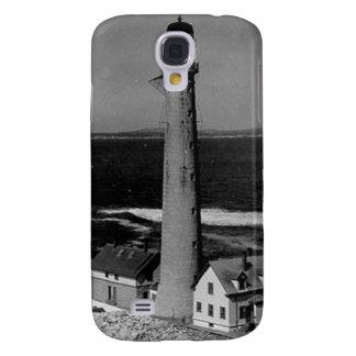 Boon Island Lighthouse Galaxy S4 Cases