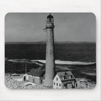 Boon Island Lighthouse Mouse Pad