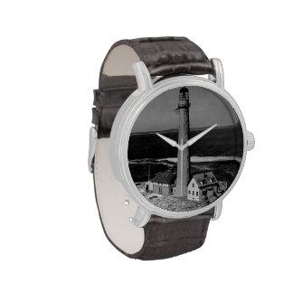 Boon Island Lighthouse Wristwatch