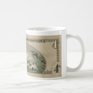 Boone'sville Mug2 Basic White Mug