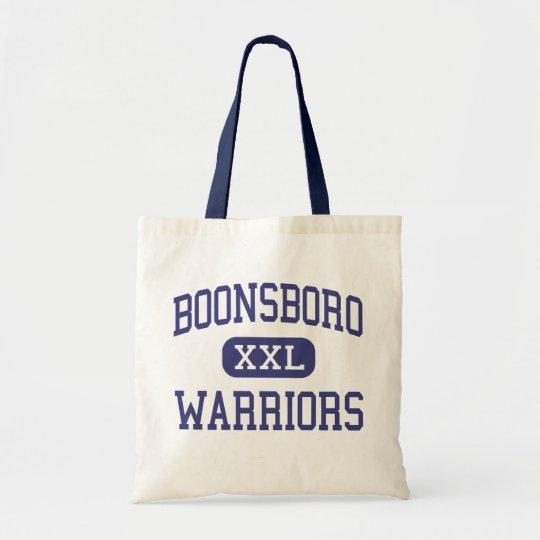 Boonsboro - Warriors - High - Boonsboro Maryland
