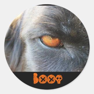 BOOo Eye Stickers