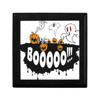 Booo Gift Box