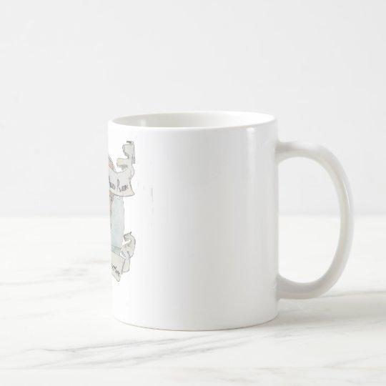 Boooom, Blast and Ruin Coffee Mug