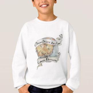 Boooom, Blast and Ruin Sweatshirt