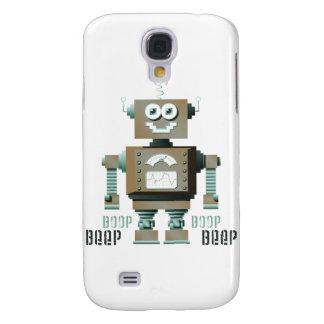 Boop Beep Toy Robot HTC Vivid Case (lt)