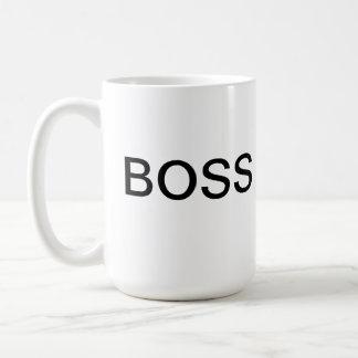 BOOS mug