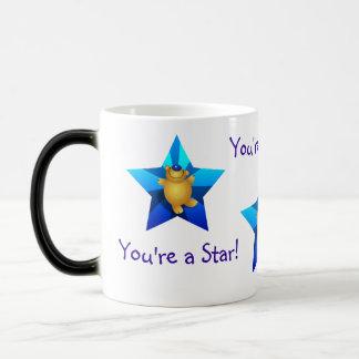 Boost Confidence Morphing Mug