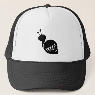 Boost Gets You Laid - Baseball Cap