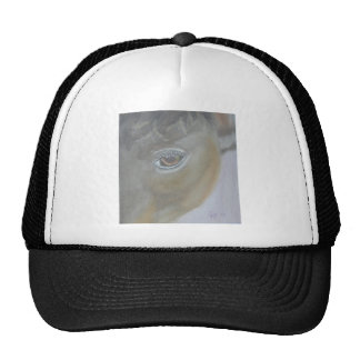 Boost My Ego - Horse Painting Cap