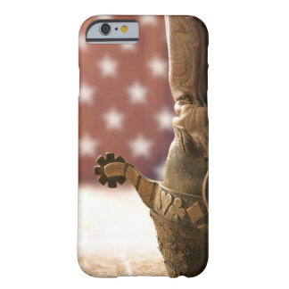 Boot and spur barely there iPhone 6 case