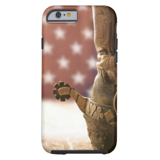 Boot and spur tough iPhone 6 case